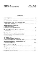 The African Presence in Early Europe Book PDF