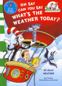 Pdf Oh Say Can You Say What's the Weather Today?