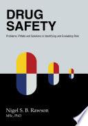 Drug Safety Book PDF