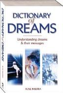 Pdf Dictionary of Dreams