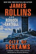 City of Screams Pdf/ePub eBook