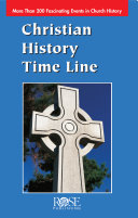 2,000 Years of Christian History at a Glance!