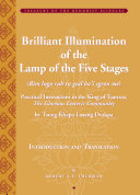 Brilliant Illumination of the Lamp of the Five Stages