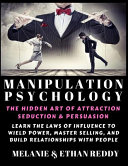 Manipulation Psychology