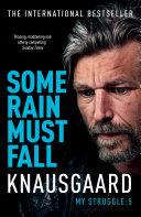 Some Rain Must Fall Pdf/ePub eBook