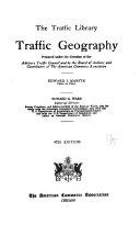 Traffic Geography Book