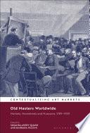 Old Masters Worldwide