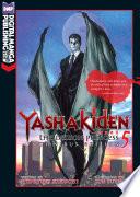 Yashakiden Vol  5
