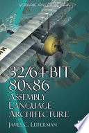 32 64 Bit 80x86 Assembly Language Architecture