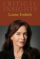 Louise Erdrich Book