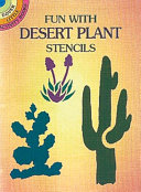 Fun with Desert Plants Stencils