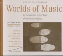 Worlds of Music (Set of 4 CDs)