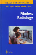 Filmless Radiology Book PDF