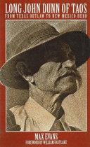 Long John Dunn of Taos