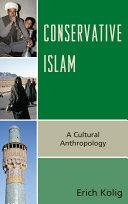 Conservative Islam