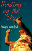 Holding Up the Sky Book