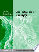 Exploitation of Fungi Book