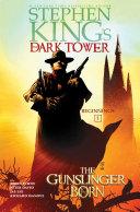 The Gunslinger Born Pdf/ePub eBook