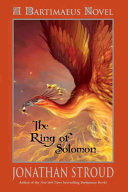 Bartimaeus: The Ring of Solomon