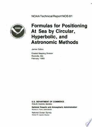 Read Online NOAA Technical Report NOS. Full Book