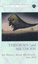 Theories and Methods