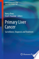 Primary Liver Cancer Book PDF