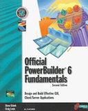 PowerBuilder 6 Fundamentals