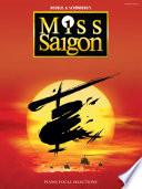 Miss Saigon  PVG