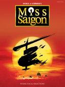 Miss Saigon (PVG) Pdf/ePub eBook