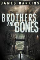 Brothers and Bones Pdf/ePub eBook