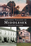 Vanished Villages of Middlesex Pdf