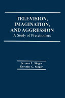 Television  Imagination  and Aggression