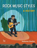 Looseleaf for Rock Music Styles Book