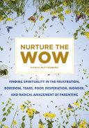 Nurture the Wow Pdf/ePub eBook