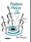 Position Pieces for Cello, Bk 2