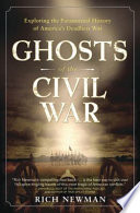 Ghosts Of The Civil War Book PDF