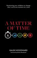 A Matter of Time Pdf
