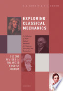 Exploring Classical Mechanics