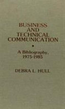 Business and Technical Communication