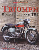 Triumph Bonneville and TR6