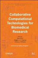 Collaborative Computational Technologies for Biomedical Research Pdf/ePub eBook