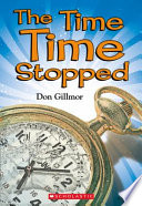 The Time Time Stopped