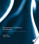 Perspectives in Medical Geography Book