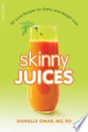 Skinny Juices Book