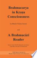 """Brahmacarya in Kṛ̣ṣṇa Consciousness"" by Bhakti Vikasa Swami"