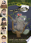 Phil   the Ghost of Camp Ch Yo Ca Book