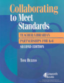 Collaborating to Meet Standards Book