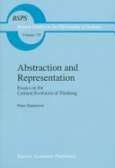 Abstraction and Representation