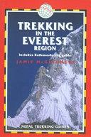 Trekking in Corsica