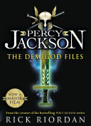 Pdf Percy Jackson: The Demigod Files Telecharger